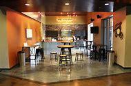 Commercial Kitchen Epoxy Floor
