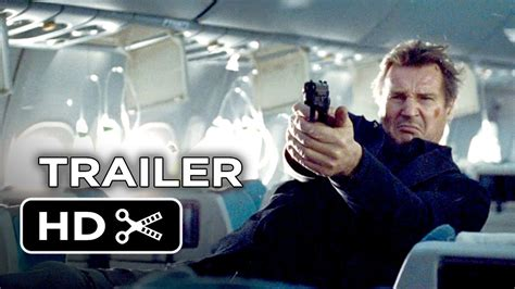 A busy morning at vancouver int'l airport with air france b777, china southern b787, china eastern a330, air china a330, flair new livery b737. Non-Stop Official Trailer #1 (2014) - Liam Neeson Thriller ...