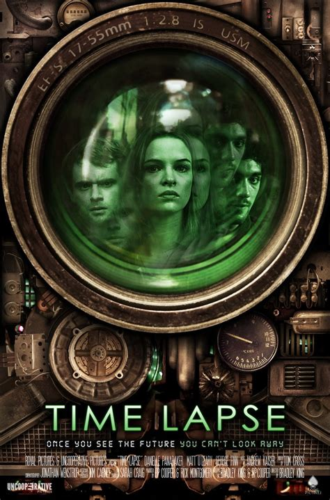 Time Lapse DVD Release Date June 16, 2015