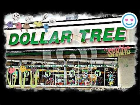 It's Dollar Tree Time!!! New Items4115  Youtube