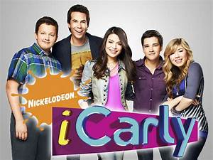 iCarly: Nickelodeon Castmembers Reunite for a Wedding ...