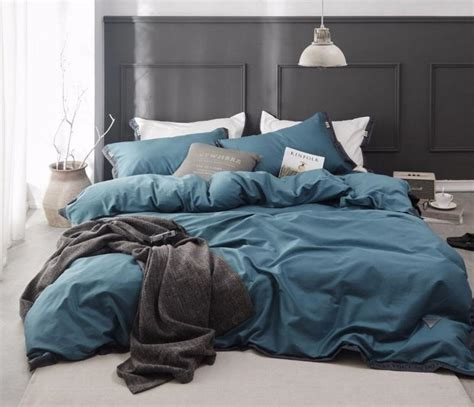 cotton bed set set hotel luxury bed sheets extra soft