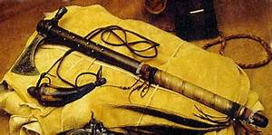 Weapons of the Indian Wars