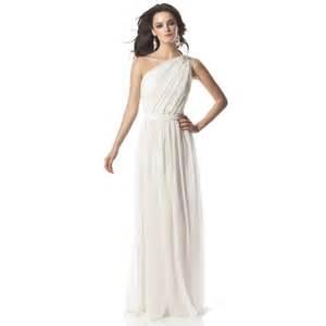 grecian wedding dress style simple wedding dresses the wedding