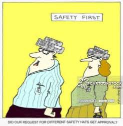 Funny Safety Committee Cartoons