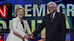 Democrats begin drafting party platform - CBS News