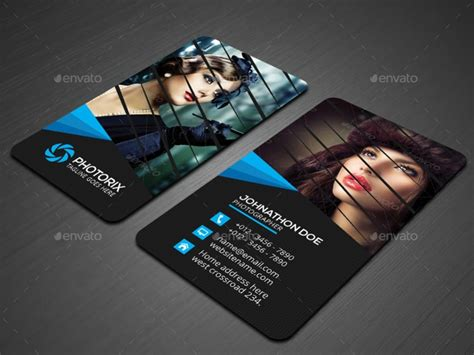 unique business card templates word publisher psd