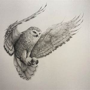 """""""It's 'owl' over bar the hooting! I've finally finished ..."""