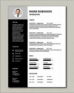 Cover Letter Examples Executive Hr Executive Resume Human Resources Sample Example