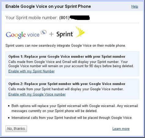 sprint phone number can i port voice number to sprint