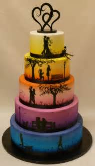 HD wallpapers wedding cake topper unique