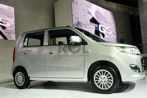 Suzuki Karimun Wagon R Gs Picture by Harga Karimun Wagon R Gs Hanya Beda Rp 200 Ribu