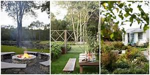 21 Backyard Design Ideas