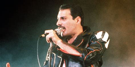 New Details About Freddie Mercury Biopic Revealed