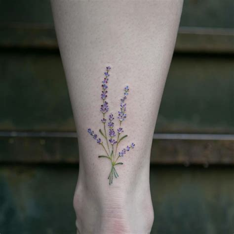 top  gorgeous ankle tattoo design   inspiration