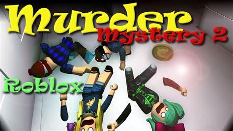W naszym serwisie znajdziesz darmowe kody do gier na pc oraz konsole ps2, psx, psp, xbox i wiele innych. ROBLOX | Murder Mystery 2 | There He Is! | Zachary | SallyGreenGamer - YouTube