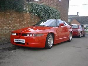 Alfa Romeo Sz : alfa romeo sz es30 review the alfa workshop ~ Gottalentnigeria.com Avis de Voitures