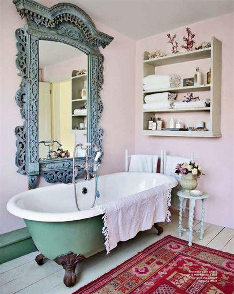 awesome shabby chic bathroom ideas