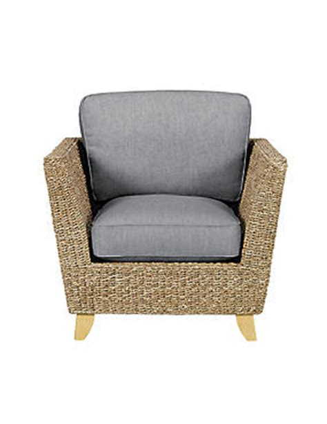 bermuda armchair