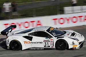 Pirelli World Challenge Heats Up The Long Beach Grand Prix ...