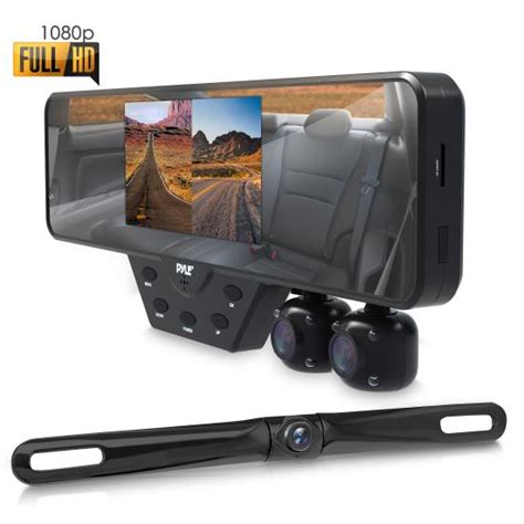 pyle plcmdvr   road rearview backup cameras