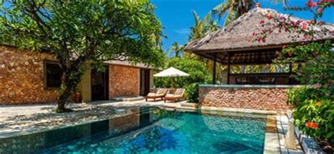 5 Star Luxury Hotels & Resorts In Lombok, Indonesia