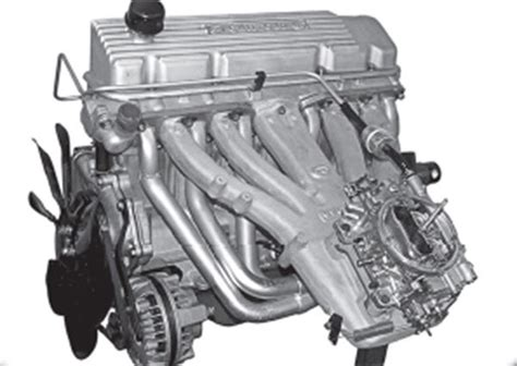 Six Performance 225 Dodge Slant Parts