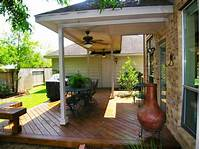 covered porch ideas Best Covered Back Porch Ideas — Bistrodre Porch and ...