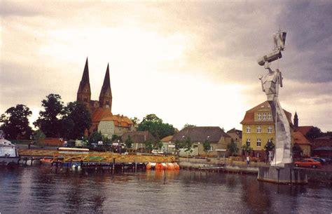 In Neuruppin by Ausflug Nach Neuruppin Und Rheinsberg Compact Tours