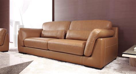 Echt Leder Sofa Couch Polster Garnitur 2 + 3 Sitzer