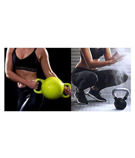 water filled quirk kettlebell adjustable installation