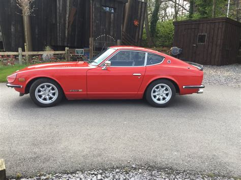 260z Datsun For Sale by 1979 Datsun 260z 2 Seater For Sale Car And Classic