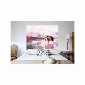 Tete De Lit Indienne : tete de lit style indien tete de lit indienne une t te ~ Teatrodelosmanantiales.com Idées de Décoration