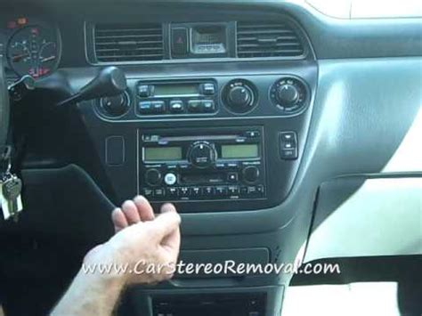 How To Acura & Honda Radio Code Retrieval And Unlock Tips