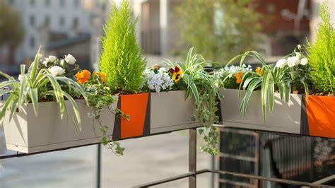 sup 233 rieur fleurs pour pots et jardinieres 4 pot jardiniere balcon atlub