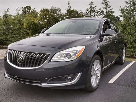 Price Of 2014 Buick Regal by 10 Things You Need To About The 2014 Buick Regal