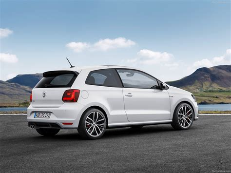 Volkswagen Polo Wallpapers by Volkswagen Polo Gti 2015 Cars Wallpaper 1600x1200