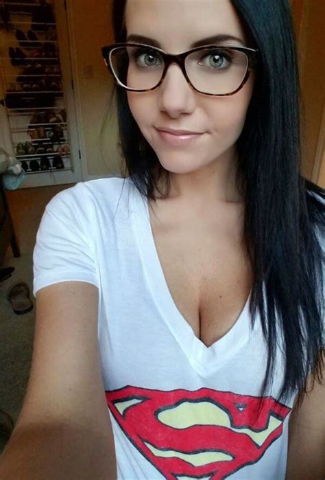 Hot Nerdy Girls With Nerd Glasses Nerdy Video At