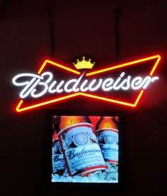 Neon bar signs Bar signs and Motorcycles on Pinterest