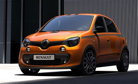 Renault Twingo GT Has 0.9 Liters of Turbo Fury – News ...