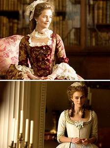 The Duchess. (2008) Starring: Keira Knightley as Georgiana ...