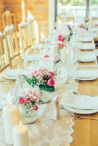 Tischdeko Für Hochzeit : tischdeko hochzeit spitzenl ufer diy hochzeit deko pinterest tischdeko hochzeit hochzeit ~ Eleganceandgraceweddings.com Haus und Dekorationen
