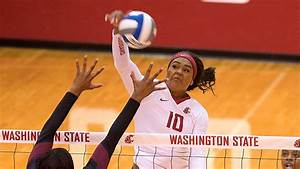 Taylor Mims named volleyball Pac-12 player of the week ...