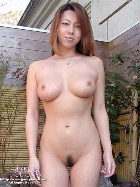 Yumi Kazama Big Tits Porn Pic