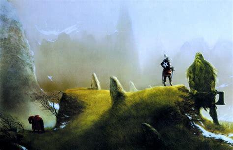 sir gawain   green knight