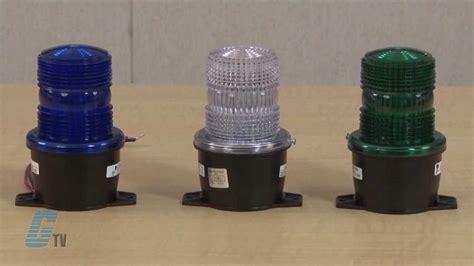 federal signal quot lp3 series quot low profile strobe lights a