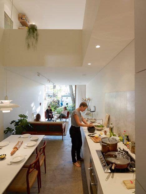 cuisine etroite les 17 meilleures idées de la catégorie longue cuisine