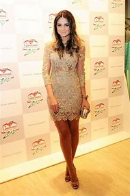 Celebrity Short Dresses