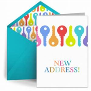 free ecards for moving we have moved cards change of With holiday moving announcements change of address cards