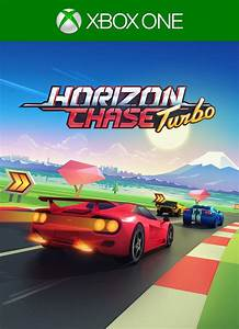 Horizon Chase Turbo Racing To Xbox One Later This Month